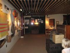 Wells Fargo Museum 1