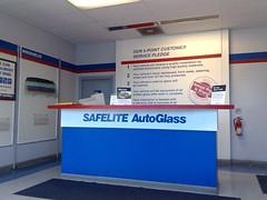 Safelite Autoglass, Boise