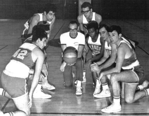 Dowling Golden Lions Mens Basketball
