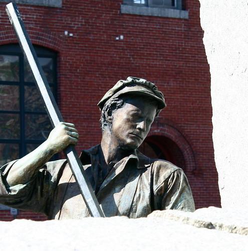 Lowell Public Art Tour