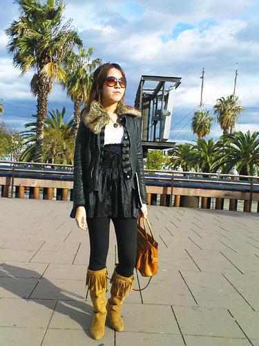 In barcelona (25032008)
