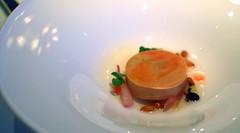 """""""Torchon"""" of Élevages Périgord Moulard Duck Foie Gras"""