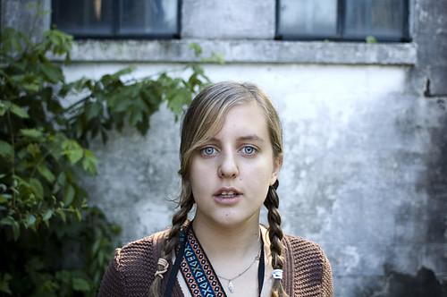 Anna Pruden