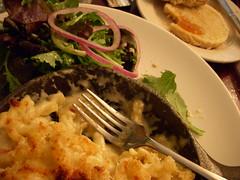 Mac 'n Cheese - Nolita House