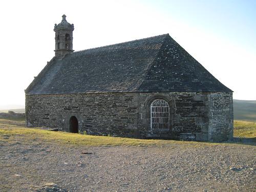 Mt. St. Michel de Brasparts