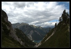 Panorama Braies