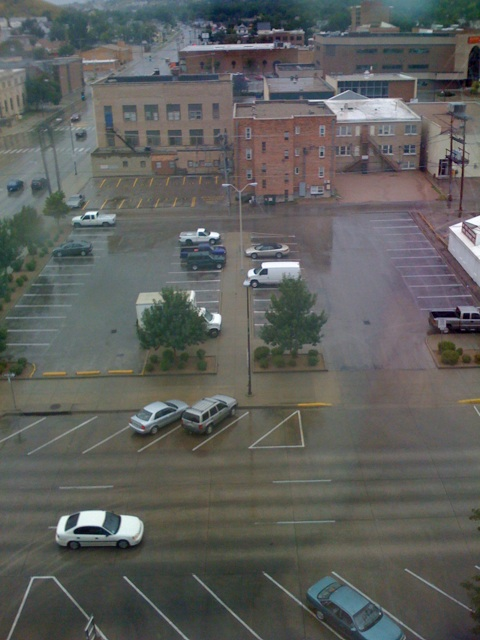 Rapid City, Sep 7, 2008