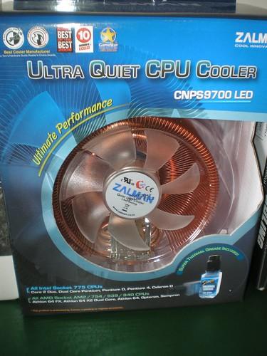 Zalman 9700 LED