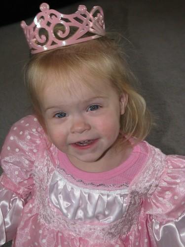 Our Lil Princess