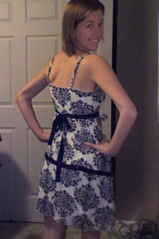 Target Dress 3