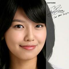 【介紹】少女時代(Girls Generation) 秀英 @ 『My Luxe Dream 哈韓教主』 :: 痞客邦
