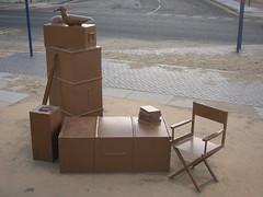 Atonement Sculpture, Redcar
