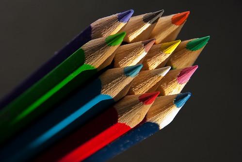 Colour Pencils-3