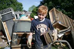Indiana Flood