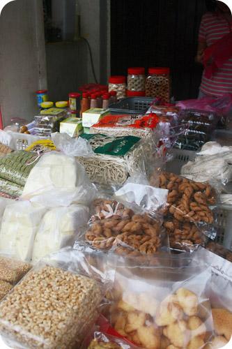 street snacks #2