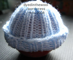 micro preemie hat side
