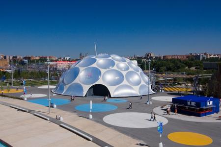 Plaza de la Sed, EXPO ZARAGOZA_2-37 s