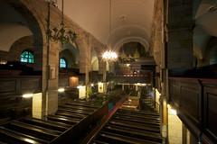 St Nicholas' Kirk