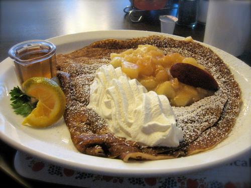 Paulas Pancakes