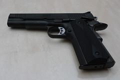 Colt 1911 Kimber, EV+1