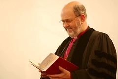 NT Wright at Park Street Church