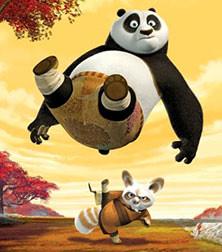 Kung Fu Panda - Reviewed - PS3 7