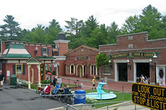 Clark's Main Street