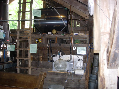 Sugaring Equipment