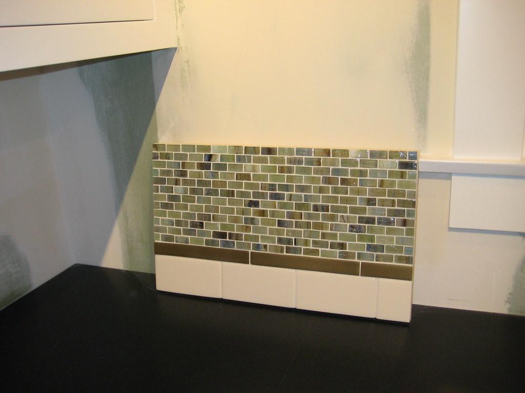 craftsman kitchen backsplash pendant lighting over island glass tile