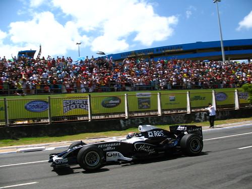 Formula 1: La competencia de carrreras mas importantes del mundo
