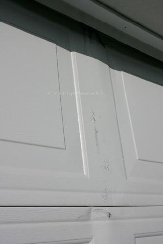 Exhibit Door