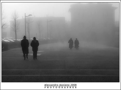 Nebbia 2