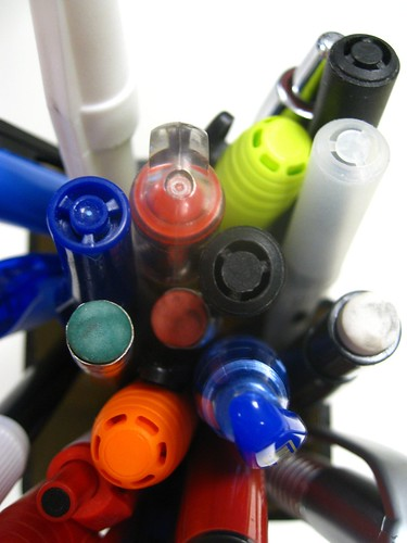 Pens, Pencils & More