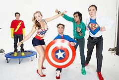big bang theory new season