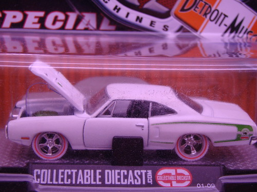 collectable diecast promo m2  (5)