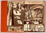 El Lissitzky. Libro Pressa Köln. 1928.