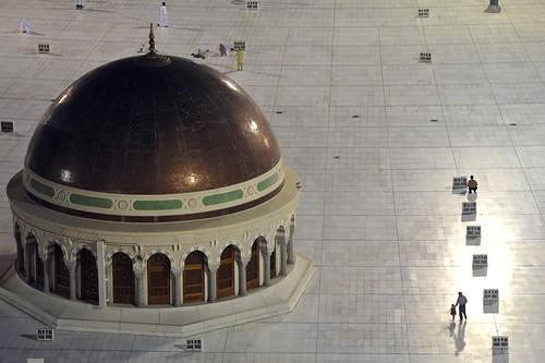 Mecca Visit June 2008 - 13