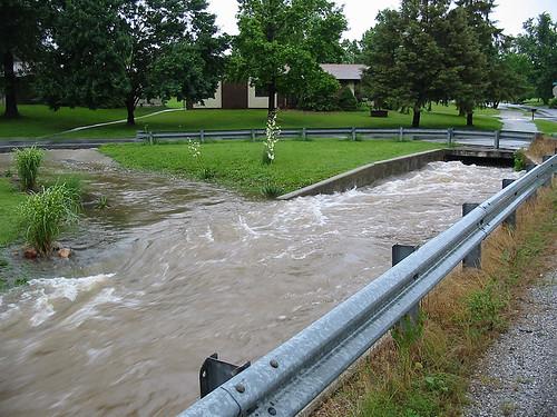 Water Drainage 2