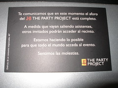 J&B The Party Project