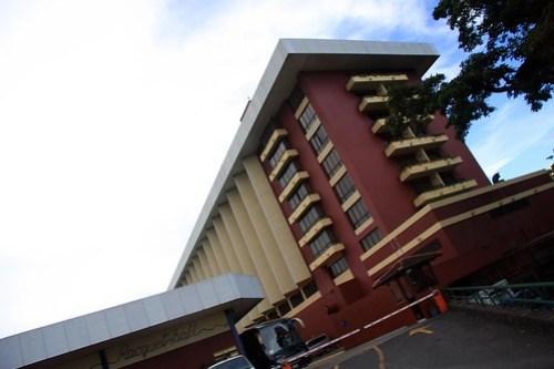 Hotel Barceló San José Palacio, Costa Rica