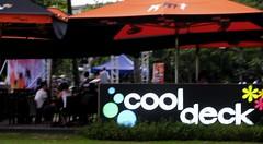 Cool Deck