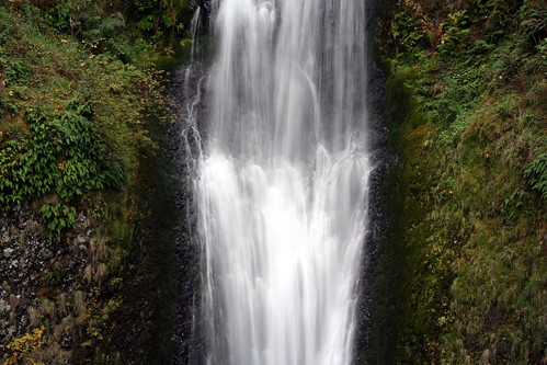 Multnomah Falls, Oregon-2