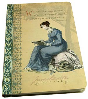 Jane Austen Journal
