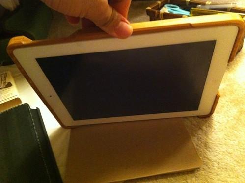 groove ipad2 case