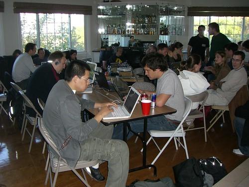 CodeCamp Tijuana