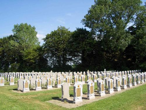 begraafplaats Oeren