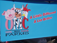 oink moo cluck