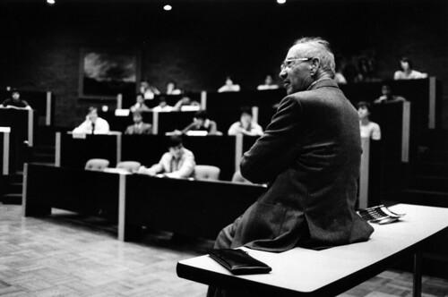 Drucker's class
