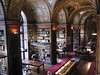 University Club Library by Buford's Zombie Apocalypse
