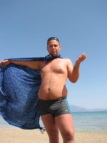 Canalia Gay